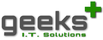 geeksplus IT Solutions Ltd